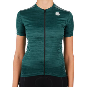 Sportful Supergiara Jersey Women, sea moss